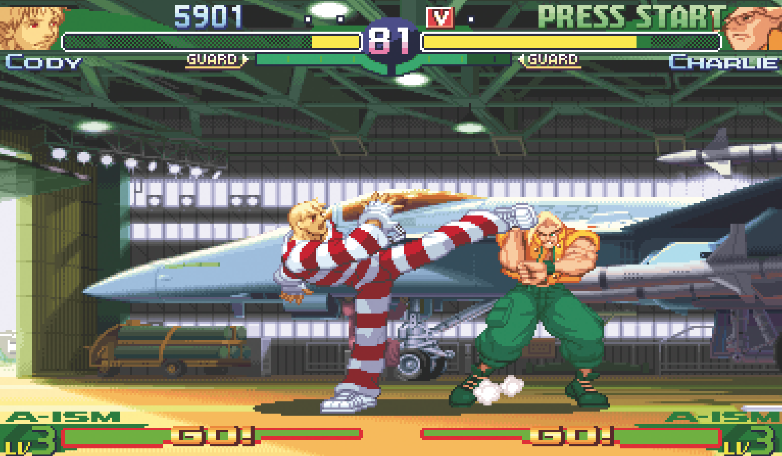 Free Download Street Fighter Sega Game