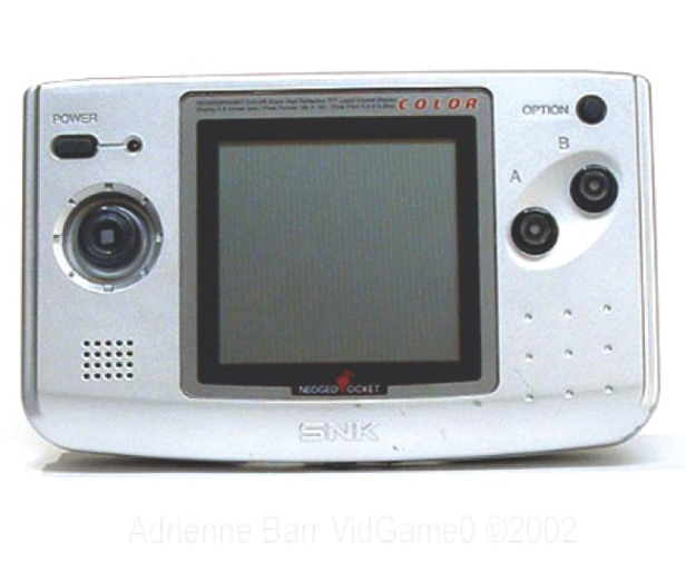 ngpc_sys