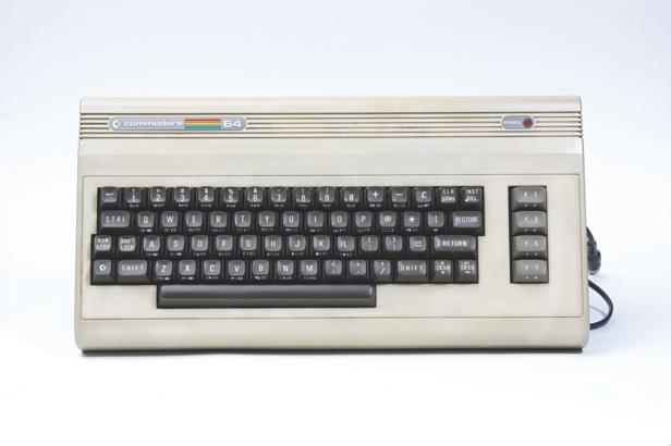 Top Ten Commodore 64 Games | Retro Gamer