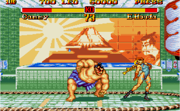 Super Street Fighter Ii The New Challengers Retro Gamer