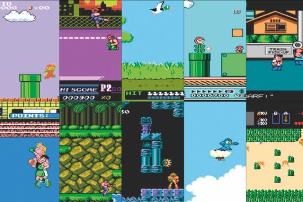 Top Ten NES Games | Retro Gamer
