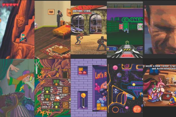 Top Ten Philips CDi | Retro Gamer
