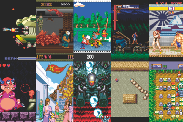 The match that tells a stressed, absorbing puzzle as a result of exquisitely minimalist means. Top-10-PC-Engine-Games-616x410