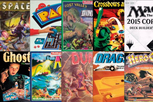 top 10 retro gamer