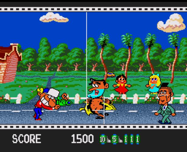 Retro Gamer Classic Video Game Info Spectrum
