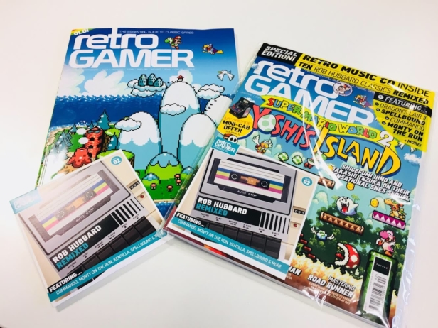 Retro Gamer Issue 192 Is On Shelves Now